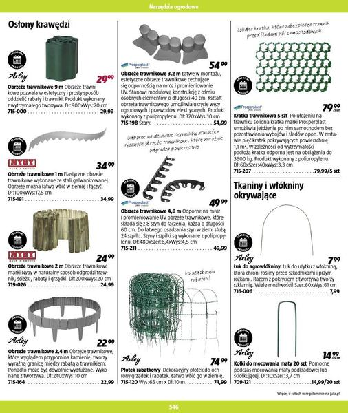 Jula gazetka promocyjna od 2016-09-01, strona 546