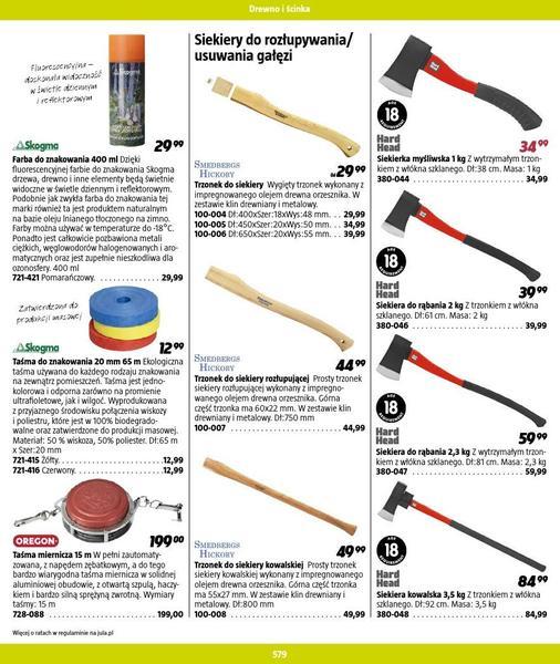 Jula gazetka promocyjna od 2016-09-01, strona 579