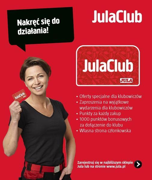Jula gazetka promocyjna od 2016-09-01, strona 6