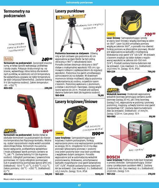 Jula gazetka promocyjna od 2016-09-01, strona 67