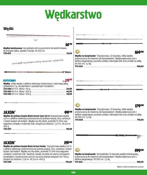 Jula gazetka promocyjna od 2016-09-01, strona 684