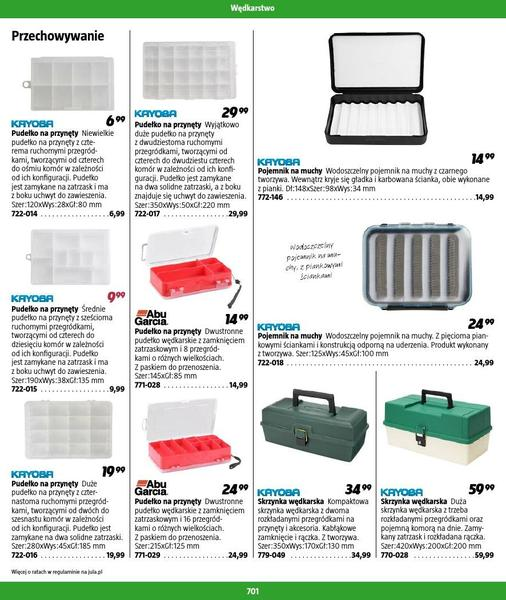 Jula gazetka promocyjna od 2016-09-01, strona 701