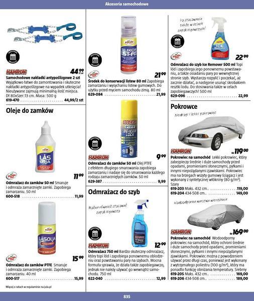 Jula gazetka promocyjna od 2016-09-01, strona 835