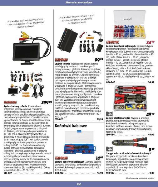 Jula gazetka promocyjna od 2016-09-01, strona 850