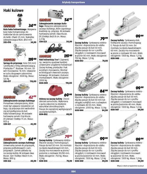 Jula gazetka promocyjna od 2016-09-01, strona 884