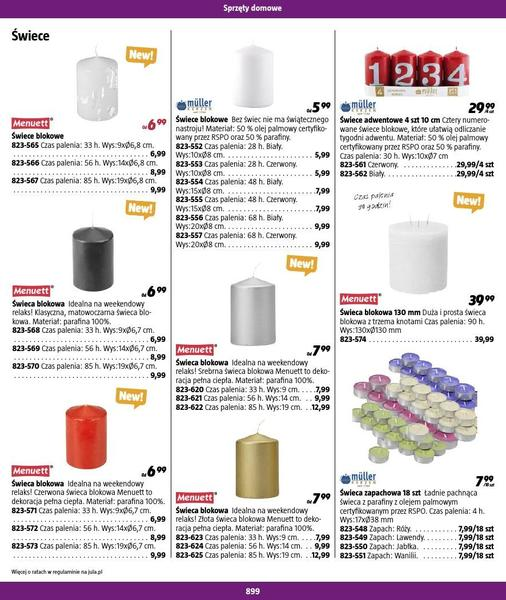 Jula gazetka promocyjna od 2016-09-01, strona 899