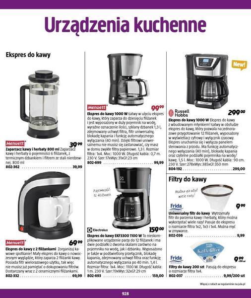 Jula gazetka promocyjna od 2016-09-01, strona 928