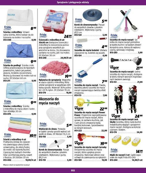 Jula gazetka promocyjna od 2016-09-01, strona 955