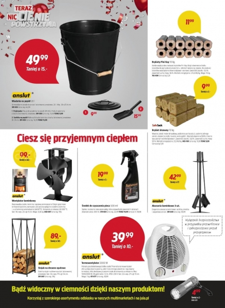 Jula gazetka promocyjna od 2019-10-09, strona 6