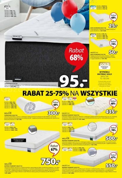Jysk gazetka promocyjna od 2019-08-08, strona 6