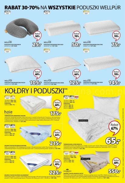 Jysk gazetka promocyjna od 2019-08-08, strona 9