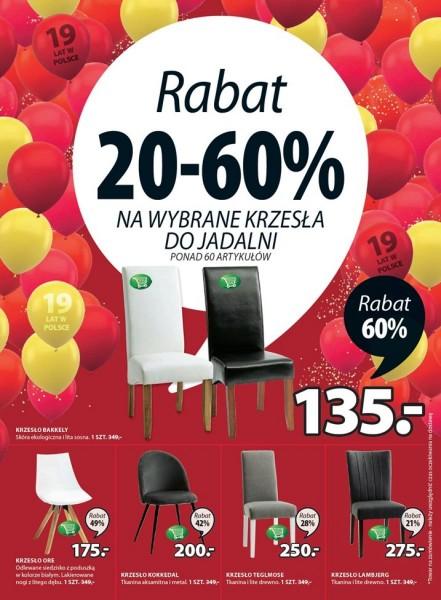 Jysk gazetka promocyjna od 2019-08-29, strona 5