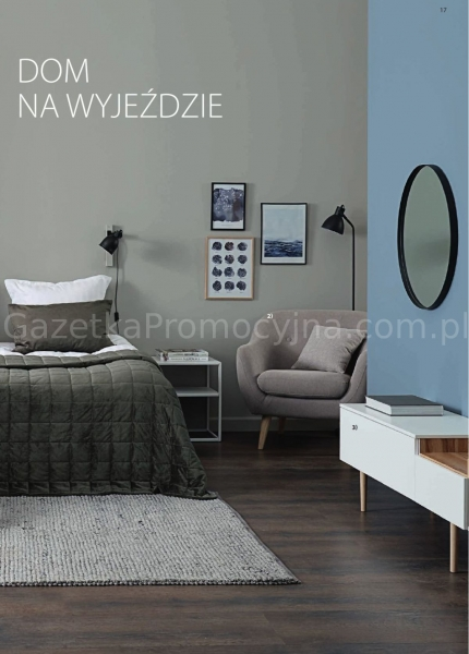 Jysk gazetka promocyjna od 2020-03-11, strona 17