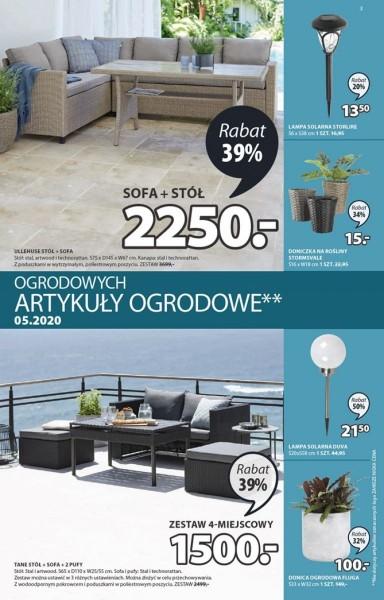 Jysk gazetka promocyjna od 2020-05-21, strona 4