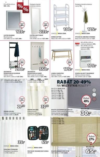 Jysk gazetka promocyjna od 2021-01-06, strona 6