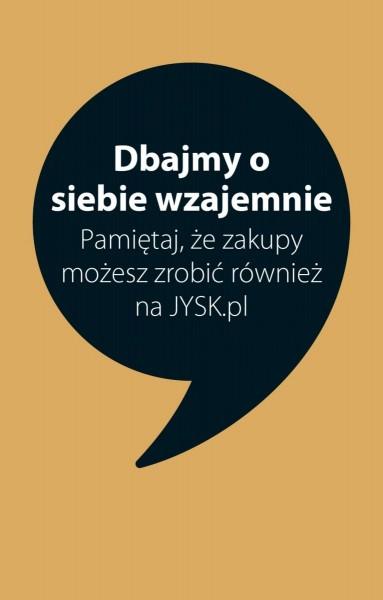 Jysk gazetka promocyjna od 2021-05-04, strona 1