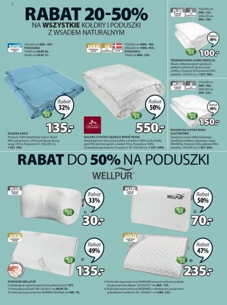 Jysk gazetka promocyjna od 2017-05-18, strona 2