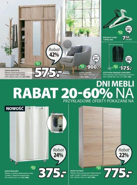 Jysk gazetka promocyjna od 2017-09-07, strona 2