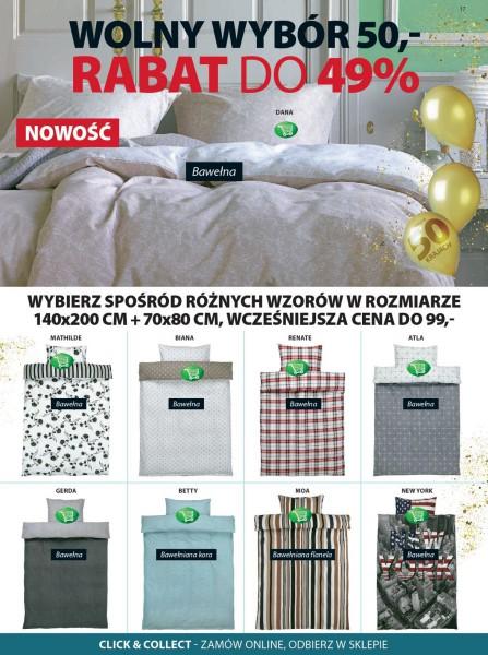 Jysk gazetka promocyjna od 2018-03-01, strona 17