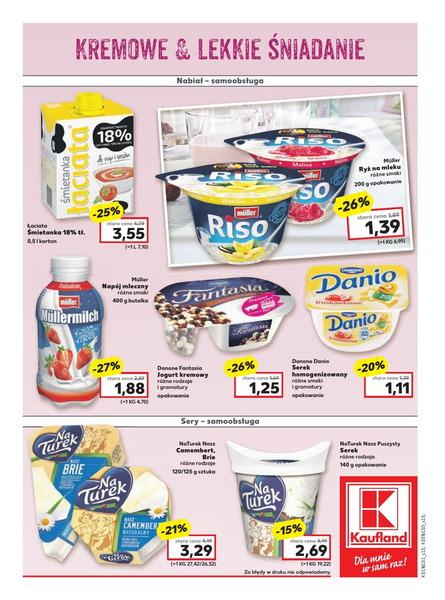 Kaufland gazetka promocyjna od 2017-04-20, strona 13