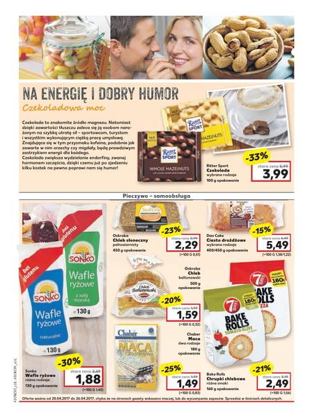 Kaufland gazetka promocyjna od 2017-04-20, strona 16