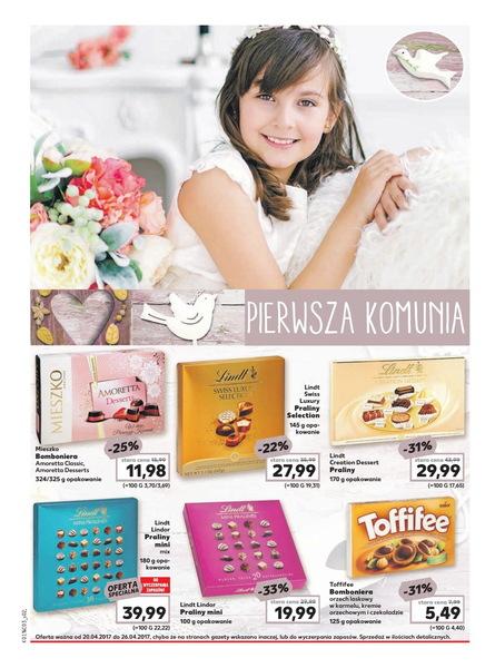 Kaufland gazetka promocyjna od 2017-04-20, strona 2