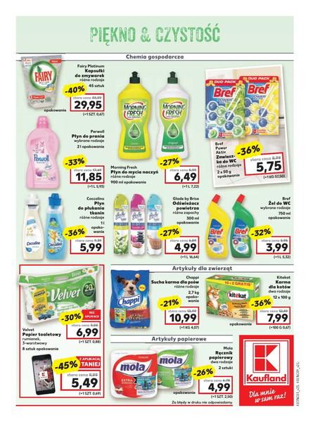Kaufland gazetka promocyjna od 2017-04-20, strona 21