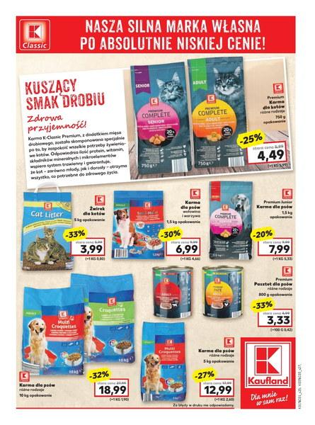 Kaufland gazetka promocyjna od 2017-04-20, strona 25