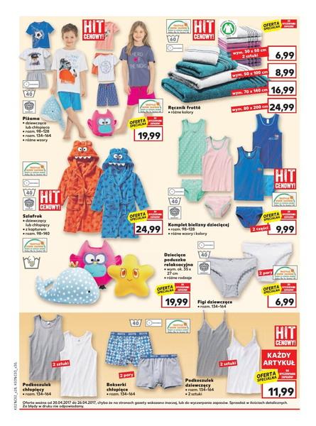 Kaufland gazetka promocyjna od 2017-04-20, strona 28