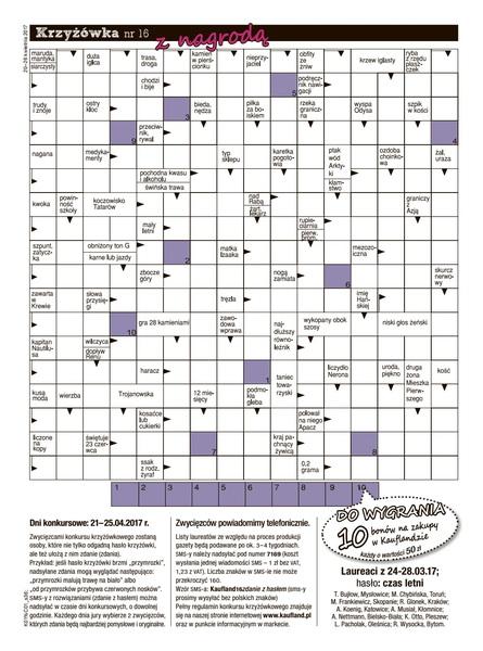 Kaufland gazetka promocyjna od 2017-04-20, strona 36