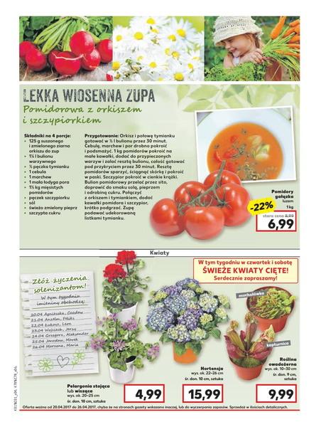 Kaufland gazetka promocyjna od 2017-04-20, strona 4