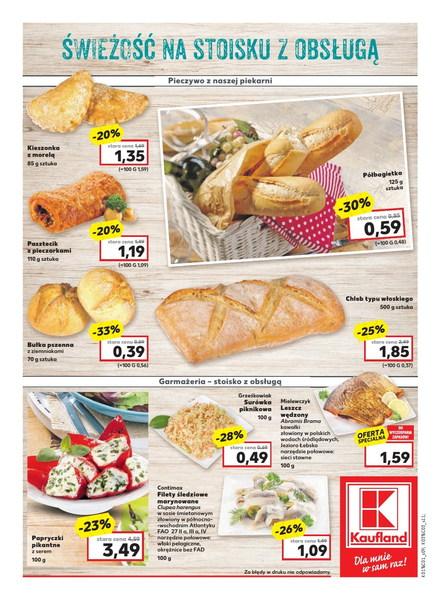 Kaufland gazetka promocyjna od 2017-04-20, strona 9