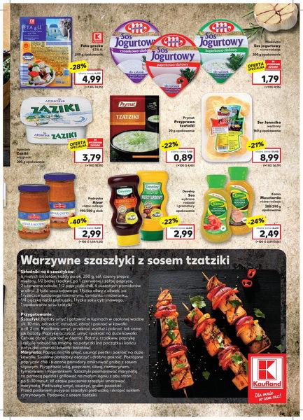 Kaufland gazetka promocyjna od 2017-04-20, strona 11