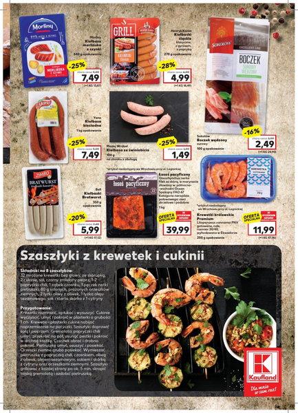 Kaufland gazetka promocyjna od 2017-04-20, strona 5