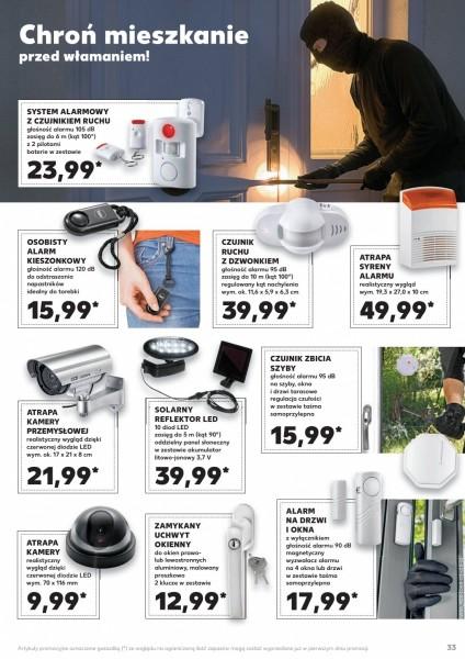 Kaufland gazetka promocyjna od 2017-09-07, strona 33