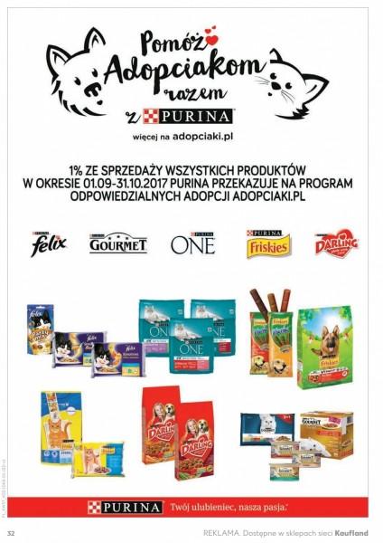 Kaufland gazetka promocyjna od 2017-09-14, strona 32