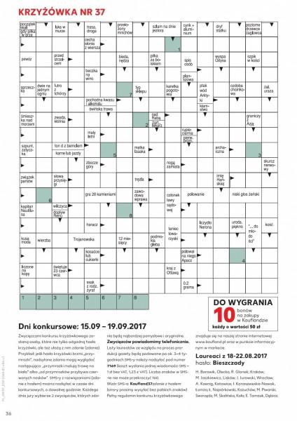 Kaufland gazetka promocyjna od 2017-09-14, strona 36