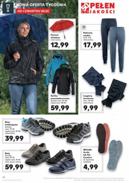 Kaufland gazetka promocyjna od 2018-02-08, strona 30