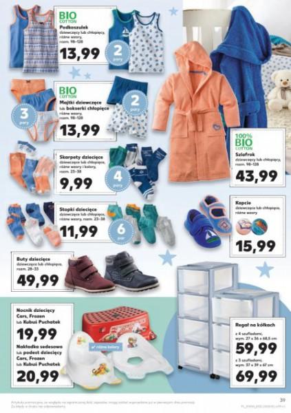 Kaufland gazetka promocyjna od 2018-02-08, strona 39