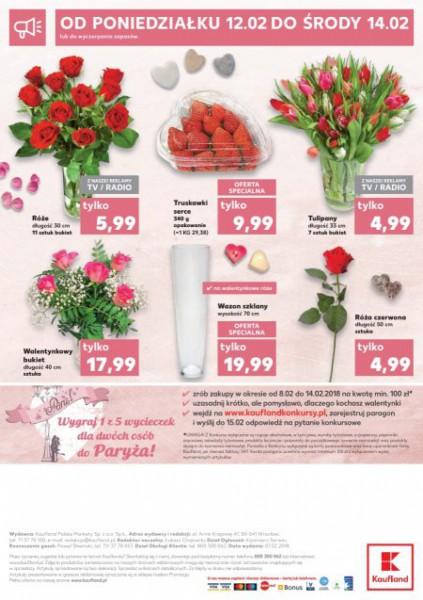 Kaufland gazetka promocyjna od 2018-02-08, strona 40