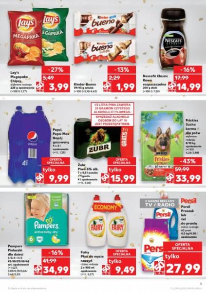 Kaufland gazetka promocyjna od 2018-02-08, strona 5