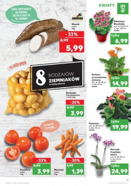 Kaufland gazetka promocyjna od 2018-03-08, strona 11
