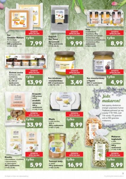 Kaufland gazetka promocyjna od 2018-03-08, strona 3