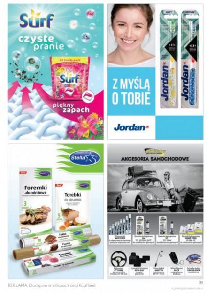 Kaufland gazetka promocyjna od 2018-03-08, strona 35