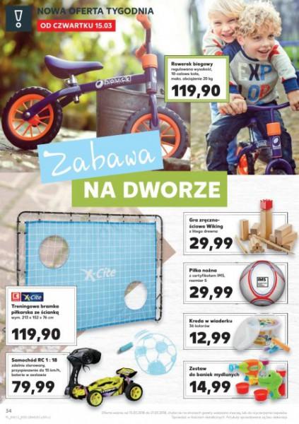 Kaufland gazetka promocyjna od 2018-03-15, strona 34