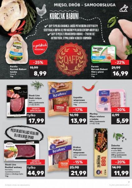Kaufland gazetka promocyjna od 2018-03-15, strona 7