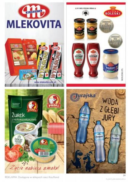 Kaufland gazetka promocyjna od 2018-05-10, strona 39