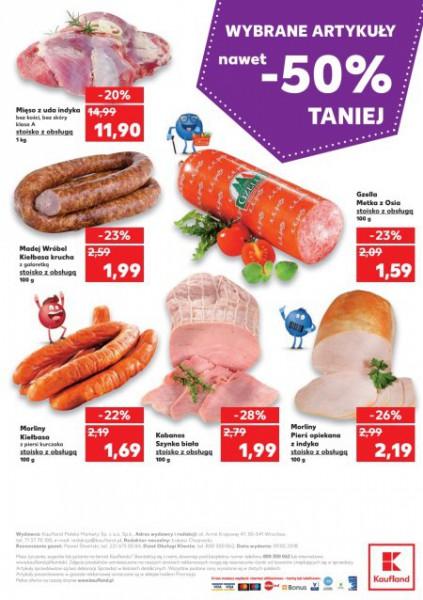 Kaufland gazetka promocyjna od 2018-05-10, strona 47