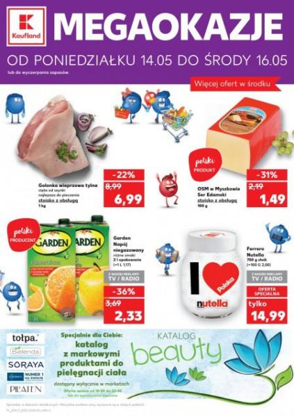 Kaufland gazetka promocyjna od 2018-05-10, strona 48