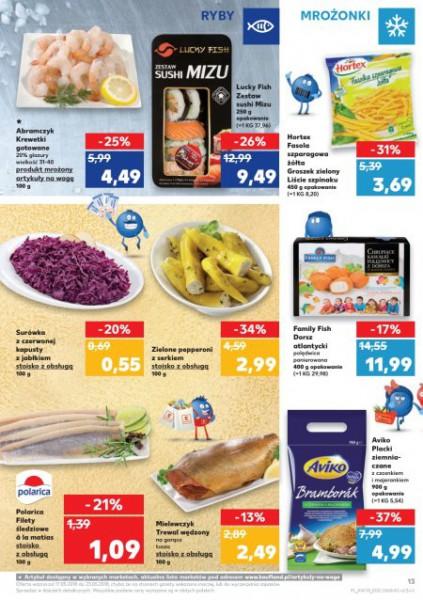 Kaufland gazetka promocyjna od 2018-05-17, strona 13